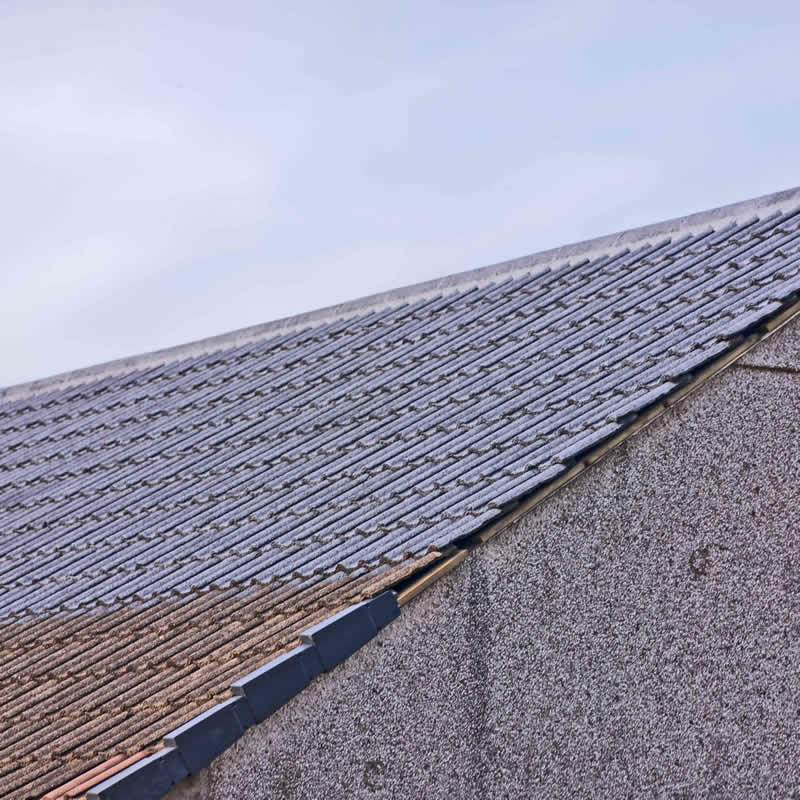 Thermilate Roof Coatings - MHS Limited | Isle of Man